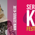 Invited Talk: Servus KI Festival - From Narrow AI to Neural Dust - Responsible? in Nürnberg - 28. September 2018
