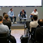 Talk & Panel: Responsible AI: Trust, Fairness, and Transparency in Machine Learning at the appliedAI Ecosystem Meetup in Munich, 14. January 2019