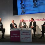 Panel: AI - Potential for the German Industry, Hannover Messe - HMI18, 25th April 2018