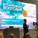 Intrapreneurs Bootcamp on Artificial Intelligence 2018