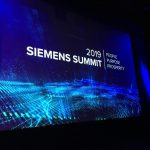 Talk: Siemens Summit Oslo Norway - 12th February 2019