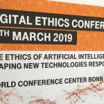 Talk/Panel: Industrial AI - Responsible AI - Trends in Trust, Fairness, Bias, Robustness in AI & ML, 1st Digital Ethics Conference, Bonn, 13th of March 2019