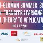 Talk: Industrial AI: Artificial Intelligence and Deep Learning Research: Event: French-German Summer School on Transfer Learning: from Theory to Applications, Paris, France, June 4-6, 2018