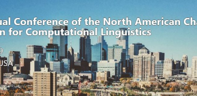 NAACL-HLT 2019: News Article Teaser Tweets and How to Generate Them, Minneapolis, USA, June 2nd, 2019