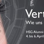 Talk/Panel: Trust and Responsibility in Industrial Artificial Intelligence, HSG Alumni Deutschland Konferenz, Frankfurt, 4-6th April 2019