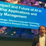 Talk: Impact with AI, Grid Masters Club Summit, Rome, 24th May 2019