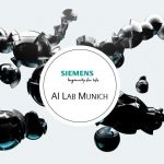 Launch: Siemens AI Residency Program on Industrial AI, 1st October 2019, Munich