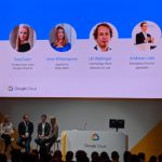 Panel: Responsible AI, Google Next19, London, 21th November 2019