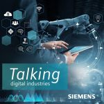 Podcast: Talking Digital Industries: AI in industry – Chance or Risk, 14th May 2020