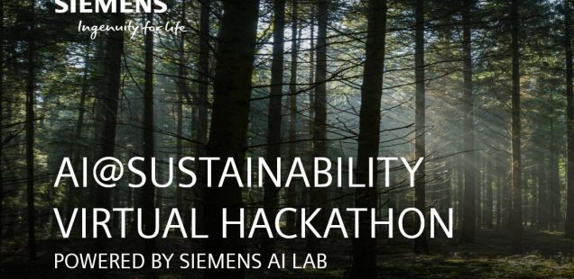 Hackathon: Artificial Intelligence for Sustainability Hackathon, Munich, Germany, 24th June 2020