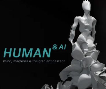 Podcast: HUMAN & AI - Mind, machines and the gradient descent, Siemens AI Lab Podcast