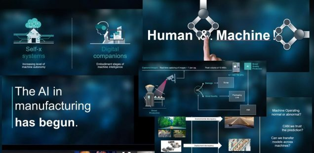Talk: Building Solutions on Trust: Implementing Trustworthy AI in Manufacturing, World Summit AI 2020, 29th October 2020